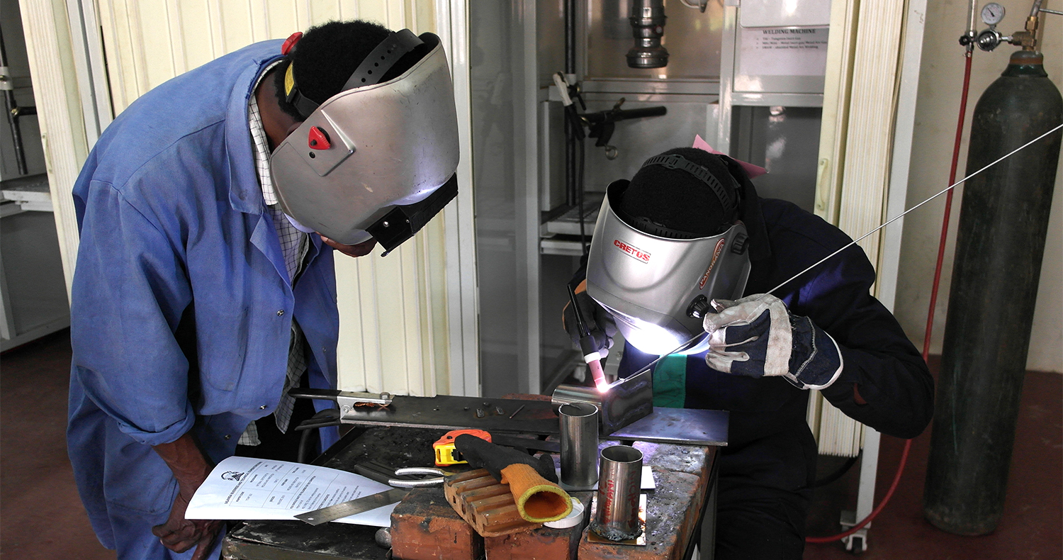 Welding and Fabrications Trainee